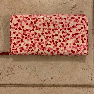 Super Cute❤️❤️ Zipper Wallet